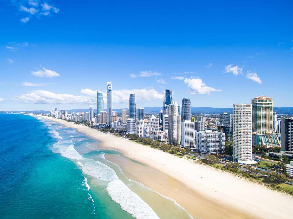How to score vouchers for a Gold Coast holiday