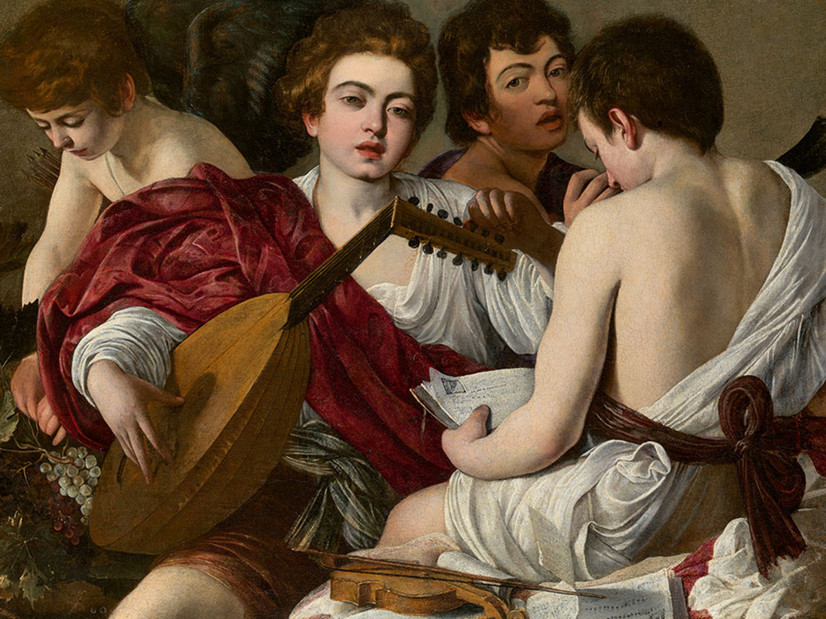 Not just for 'art lovers': GOMA to open exclusive European masterpieces exhibit