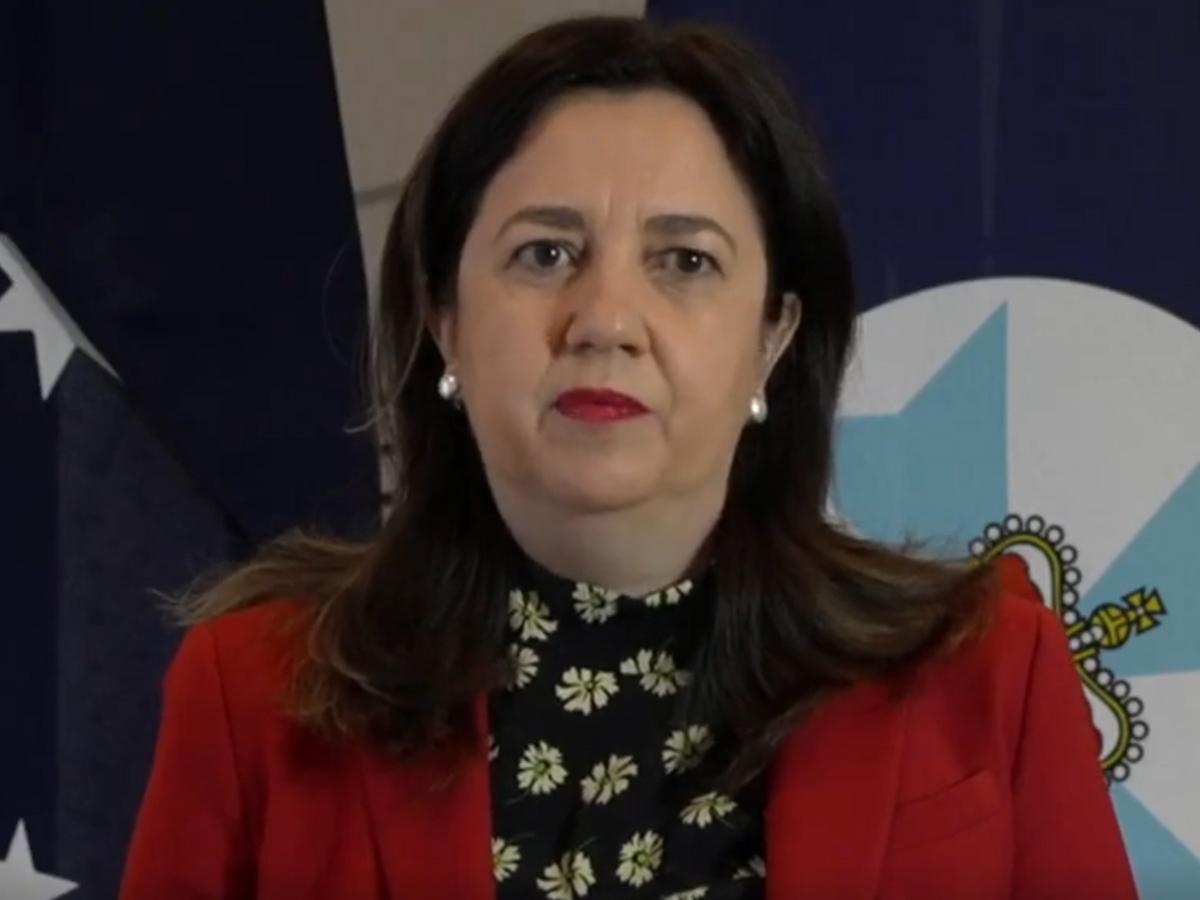 Delta variant arrives in Queensland, mask mandate and restrictions return