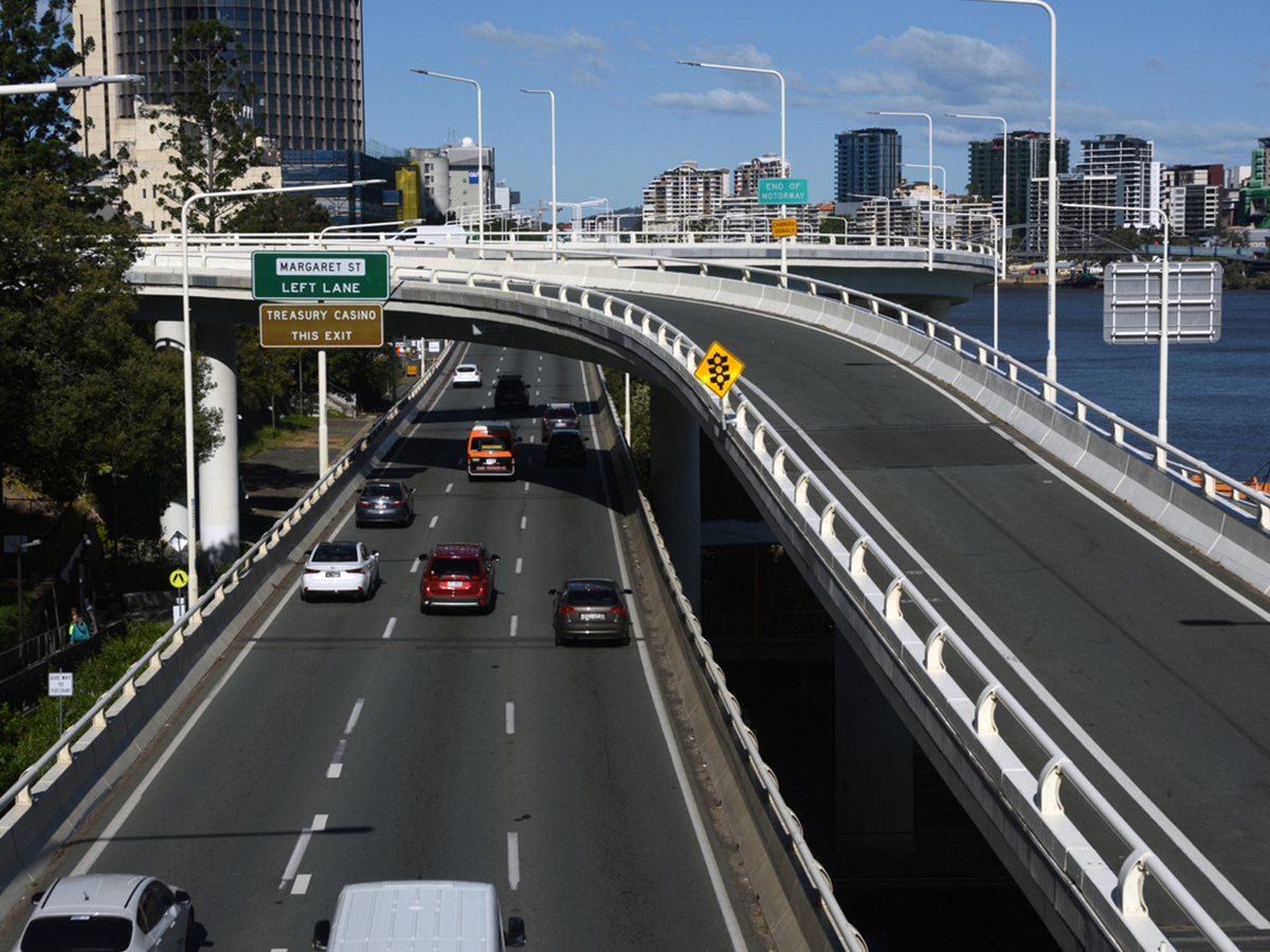 Article image for How the state government will raise $643 million by targeting drivers