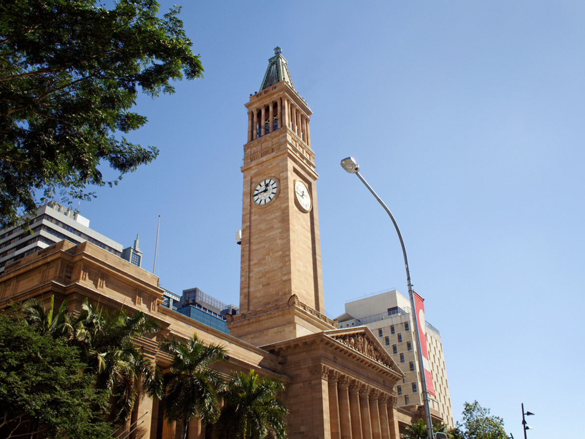 Brisbane City Council CEO paid eyewatering salary higher than PM and US President