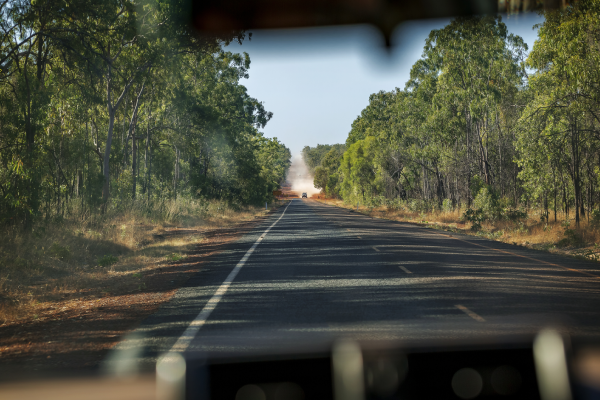 Queensland's booming population playing a role in soaring road toll
