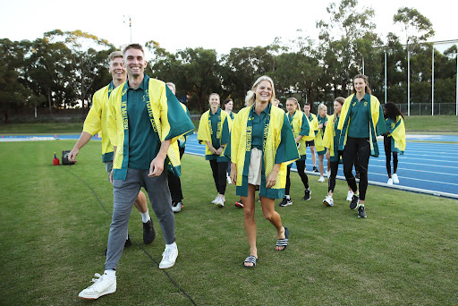Australia's Olympic track and field squad cleared after COVID-19 scare