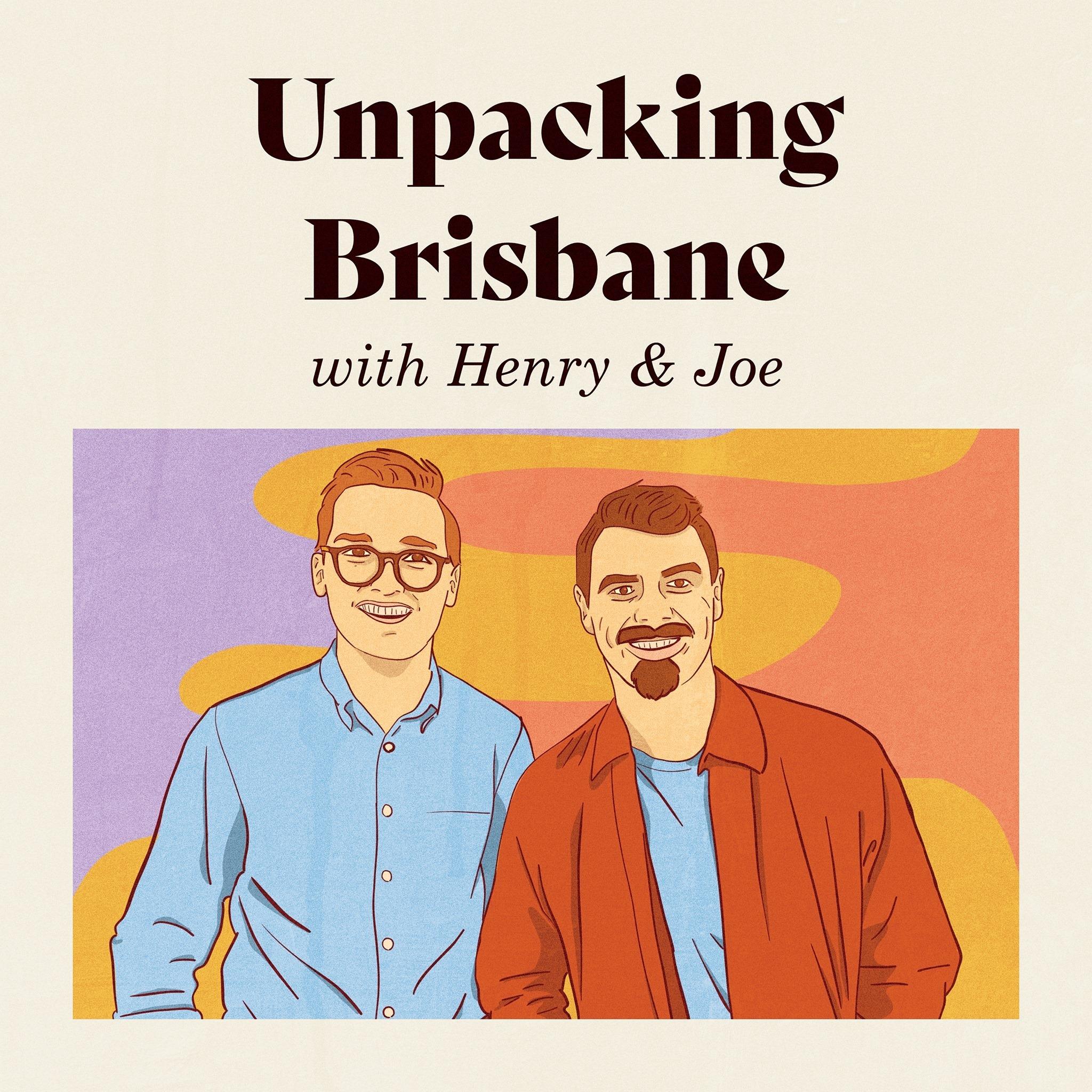 Unpacking Brisbane: Hale Street controversy