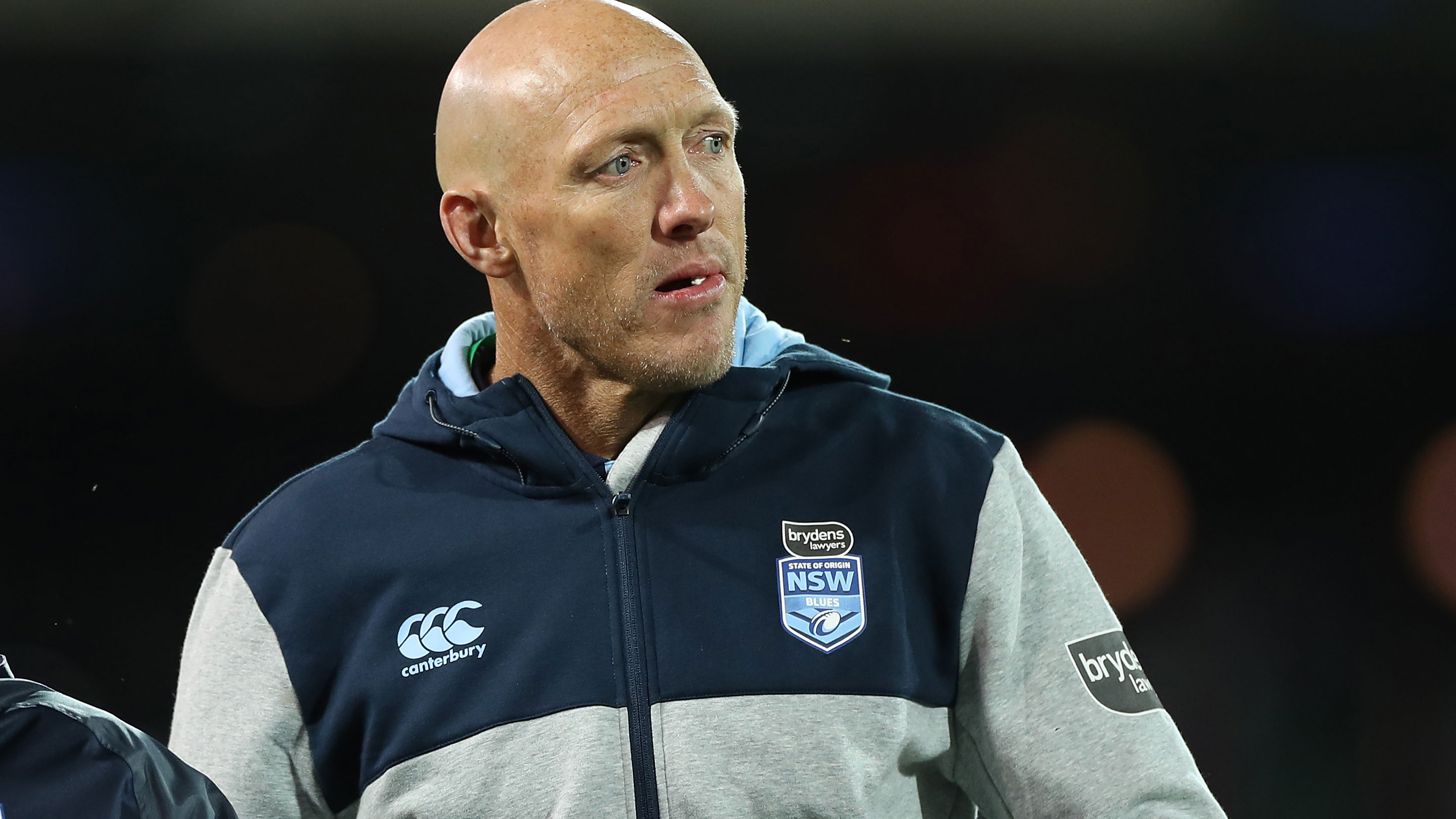 Fitzgibbon confident in the NSW Blues new halves combo