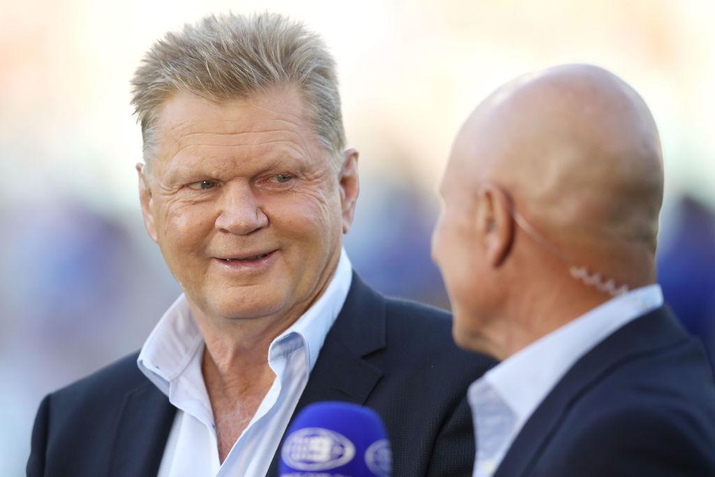 Queensland legend Paul 'Fatty' Vautin reveals candidacy for Maroons' top job
