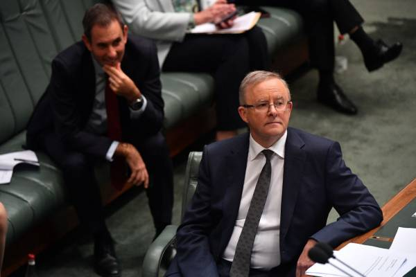 Milton Dick rejects claims Opposition Leader 'secretly' visited coal mine