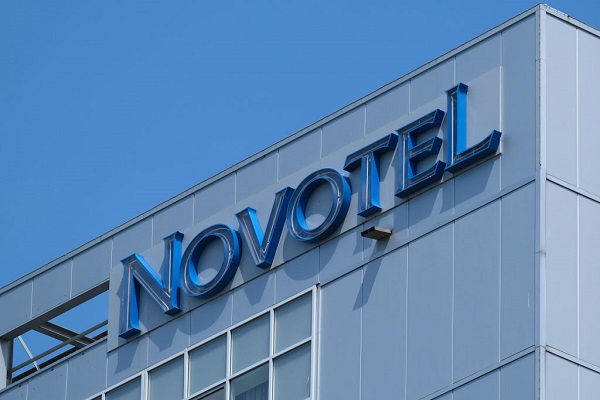 Article image for 'Pathetic': Neil Breen blasts Novotel statement