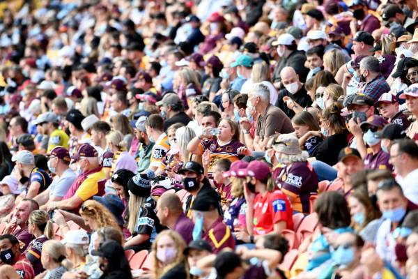 Article image for Queensland's 'festival of footy' for rugby league fans this Sunday