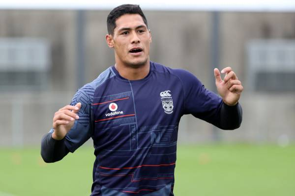 'He will be missed': Roger Tuivasa-Sheck calls time on NRL career to head home