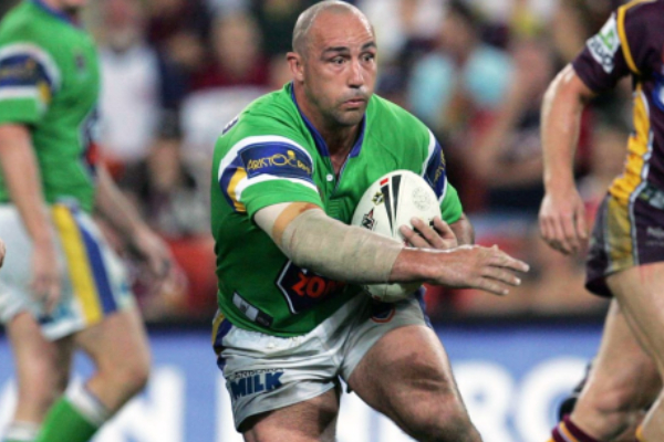 Where Are They Now? Jason Croker