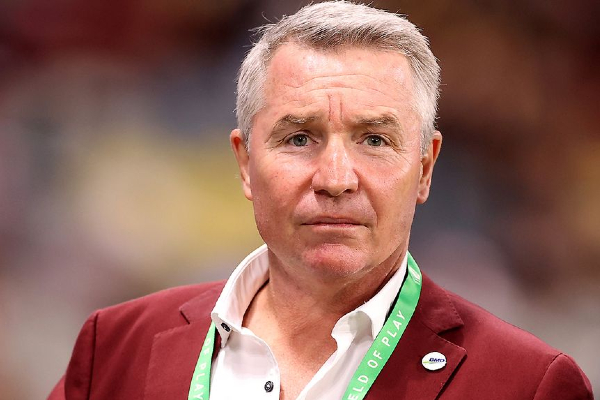 QRL Chairman wants Green to coach on