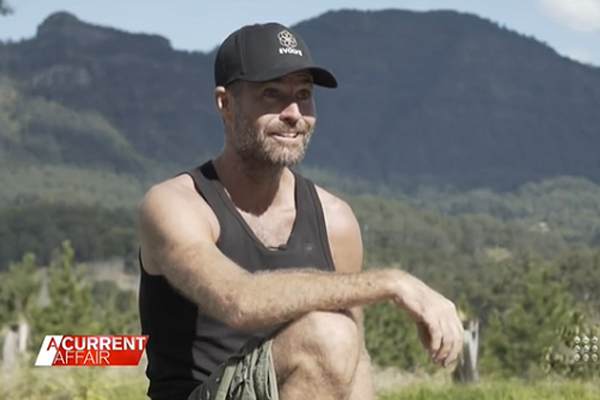 Article image for 'Steer clear': Investors warned off commune promoted by Pete Evans