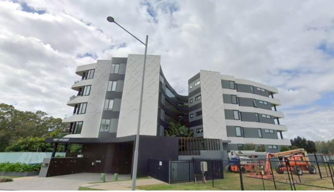 Body found in Brisbane apartment identified by family