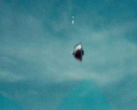 Award winning journalist investigates UFOs