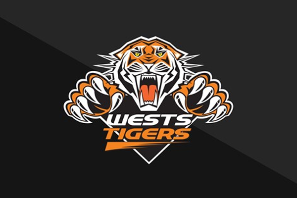 Article image for Wests Tigers took 'a little bit of convincing' to greenlight docu-series