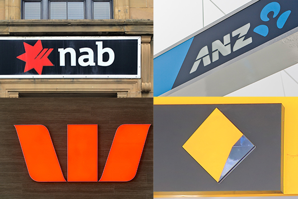 Banks offering Aussies in lockdown 'peace of mind'