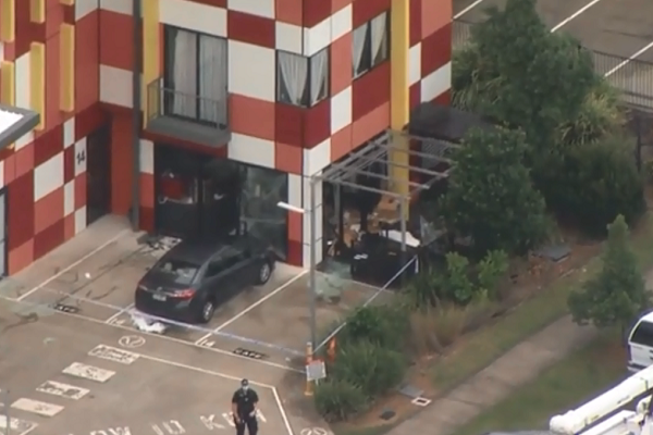 Multiple injuries in cafe explosion on the Gold Coast