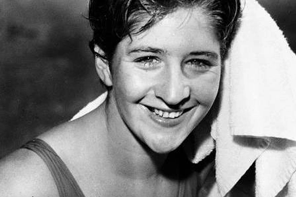 Dawn Fraser reveals heartbreaking tragedy behind record Olympic feat