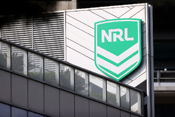 Article image for Queensland's NRL bubble labelled 'inconsistent'