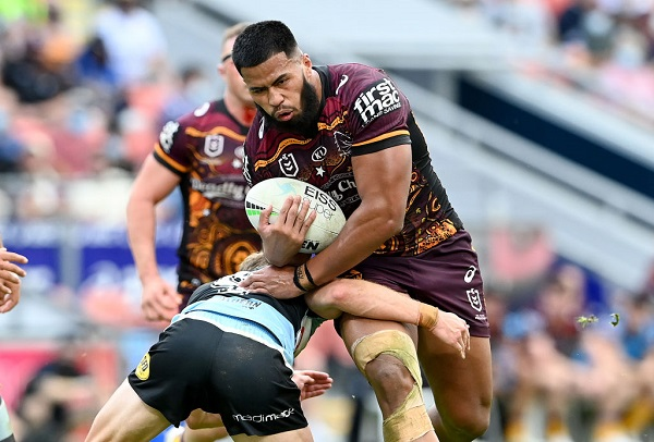 'Extraordinary deal': Broncos star Payne Haas offered $10 million contract
