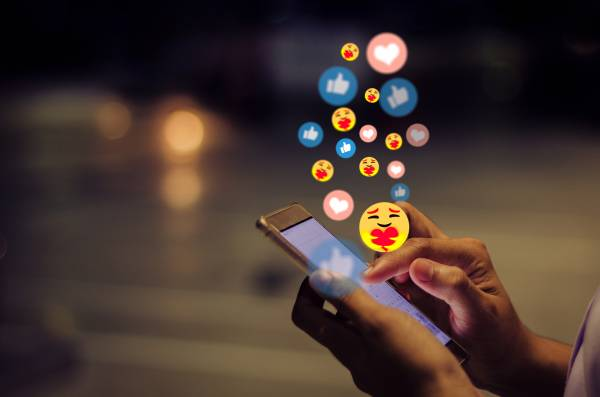 The emoji favoured by Australians