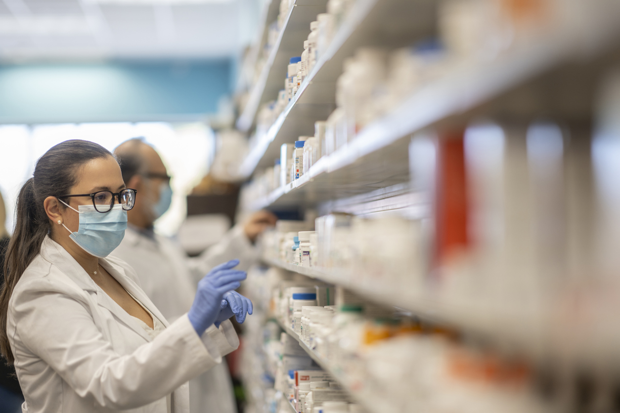 Pharmacy guild labels rollout blindspot a 'travesty'