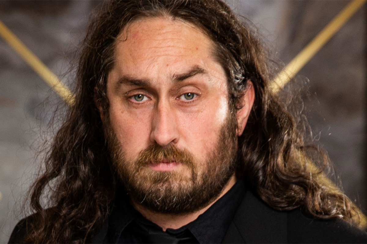 The hilarious Ross Noble on why he's ruled out joining more reality shows
