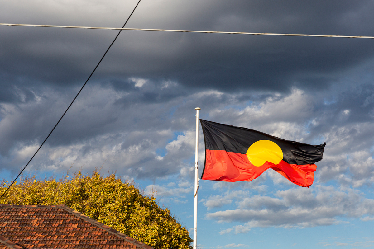 Article image for Australia's NAIDOC Week rooted in momentous history