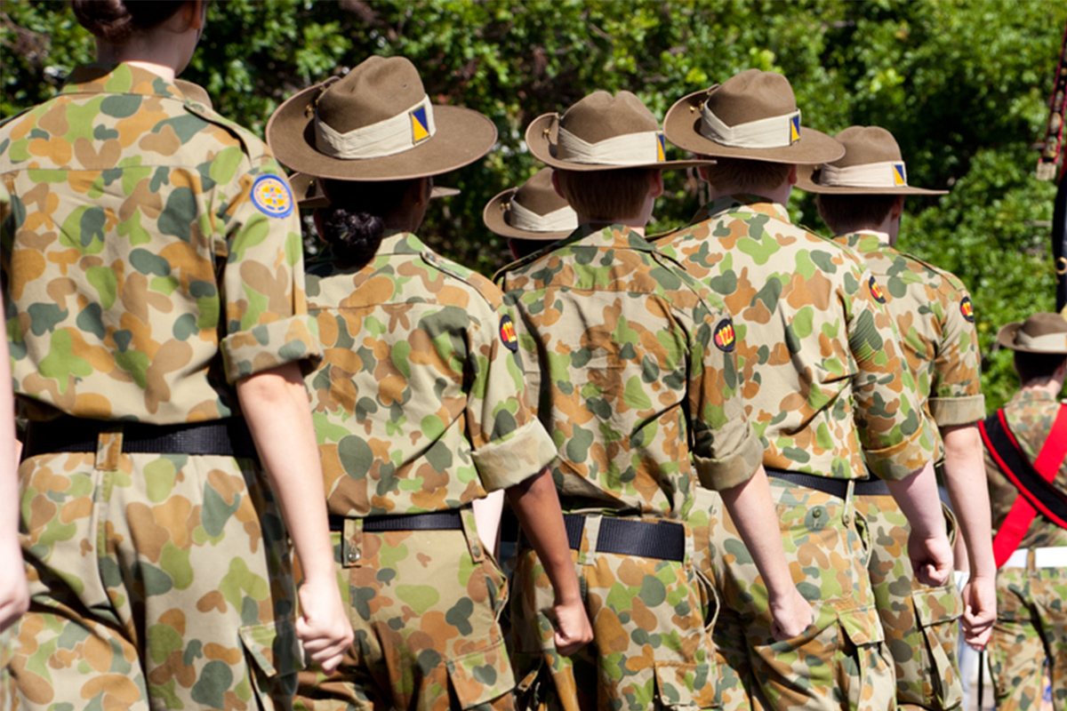 Article image for Veterans' Affairs Minister 'satisfied' whistleblowers protected in royal commission