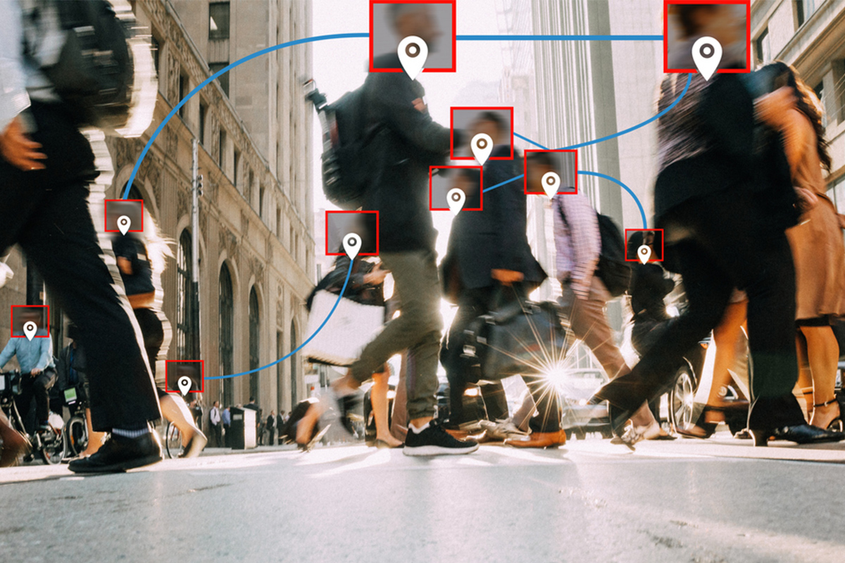 Tracking exposure sites could be a little simpler with new app