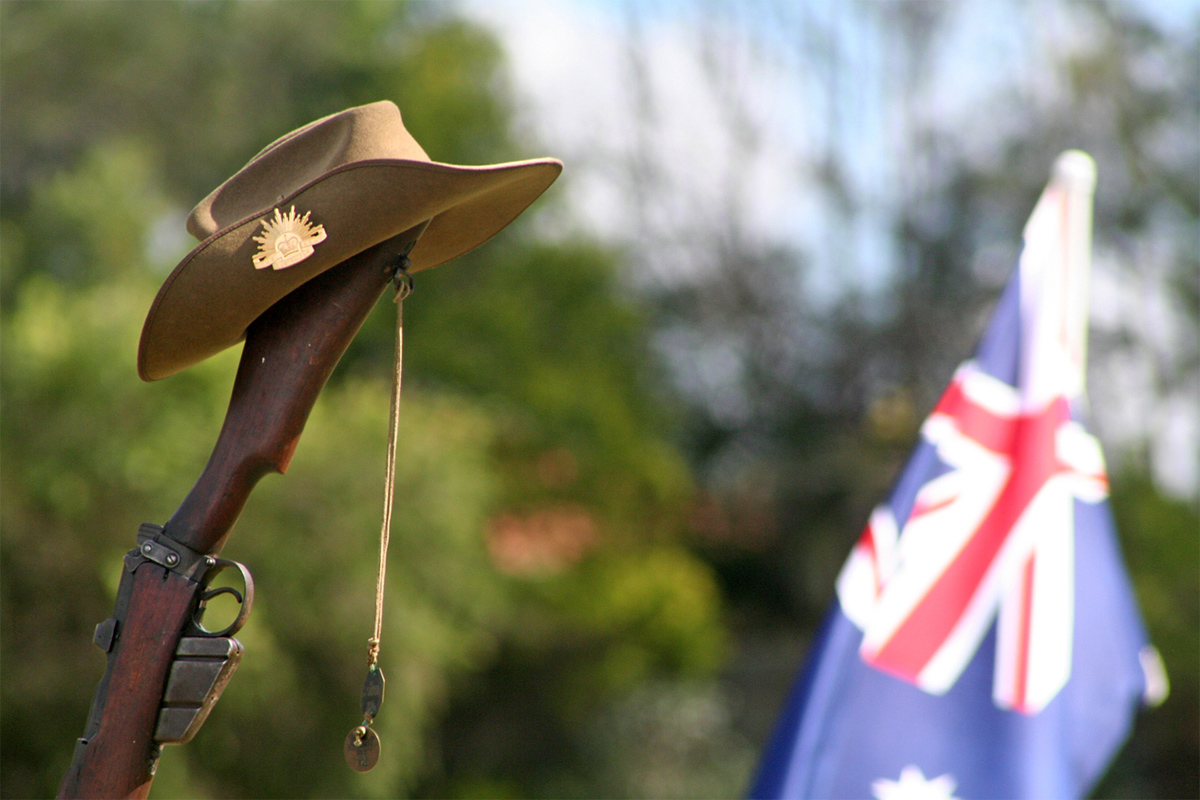 Article image for Push for national day to commemorate Australia's Afghanistan troops