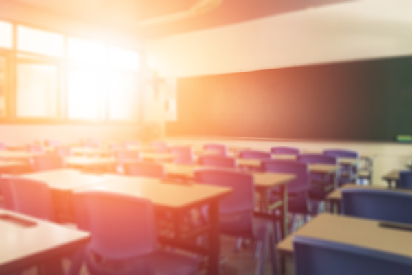Shocking figures paint dire picture of violence against teachers