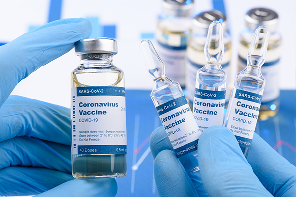 'It's not rocket science': What businesses need amidst the vaccine rollout