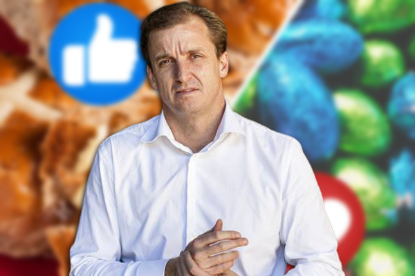 The 'disturbing' direction taken by Premier's social media accounts