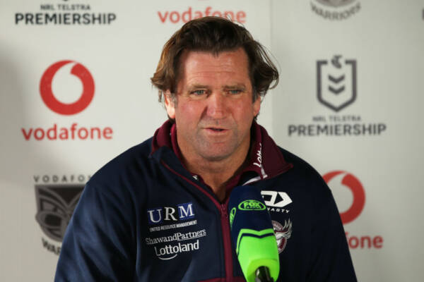 Article image for Sea Eagles coach reflects on changes in the game