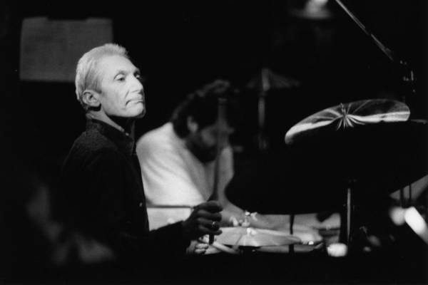 Article image for 'Aura of untouchable cool': Music world mourns Stones drummer Charlie Watts