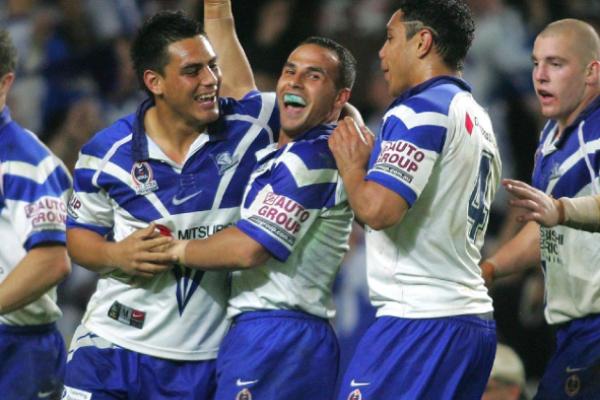 Where Are They Now? Hazem El Masri