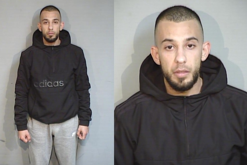Police appeal for COVID-positive man on an outstanding arrest warrant in NSW