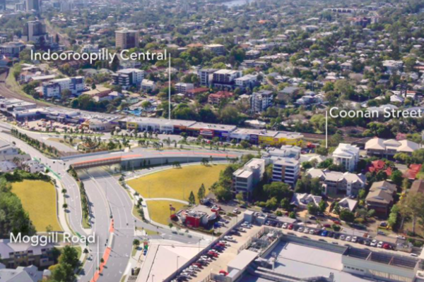 Article image for Busy western thoroughfare poised to get a big upgrade