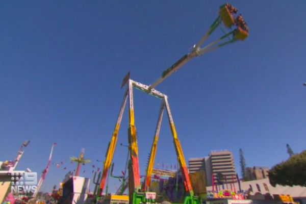 Article image for 'Gutted' Ekka bosses looking ahead to 2022