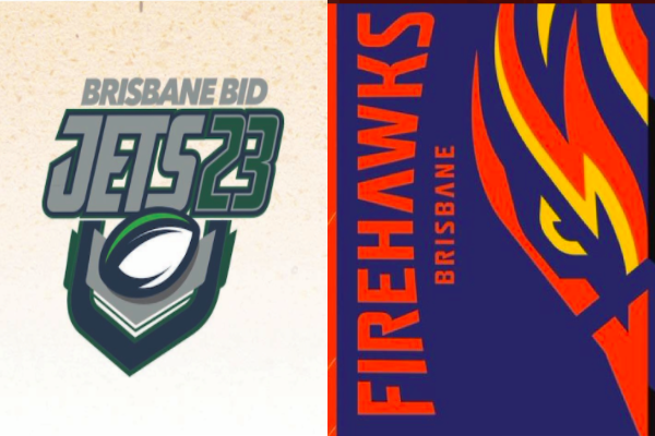 Article image for Jets bid boss responds to speculation of a merger with the Firehawks