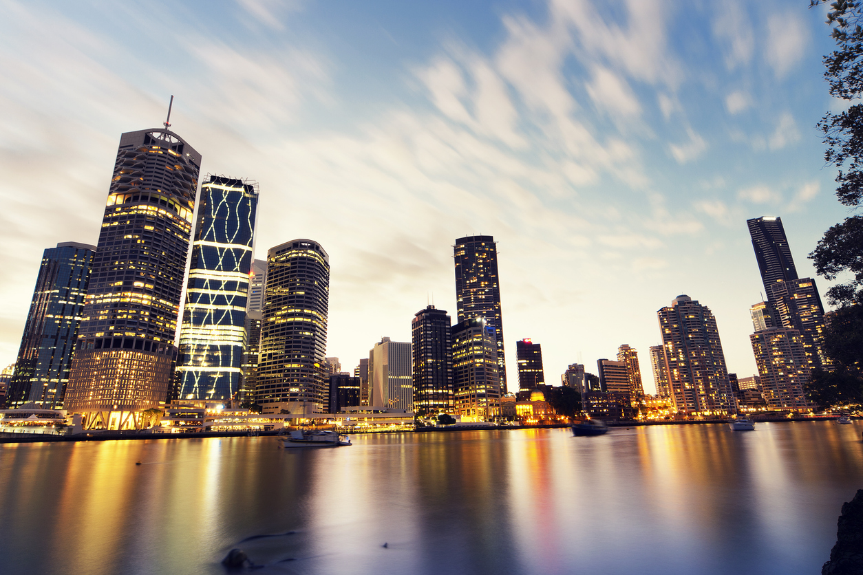Article image for 'Planning for a shift change': The bold idea to breathe life into Brisbane's CBD