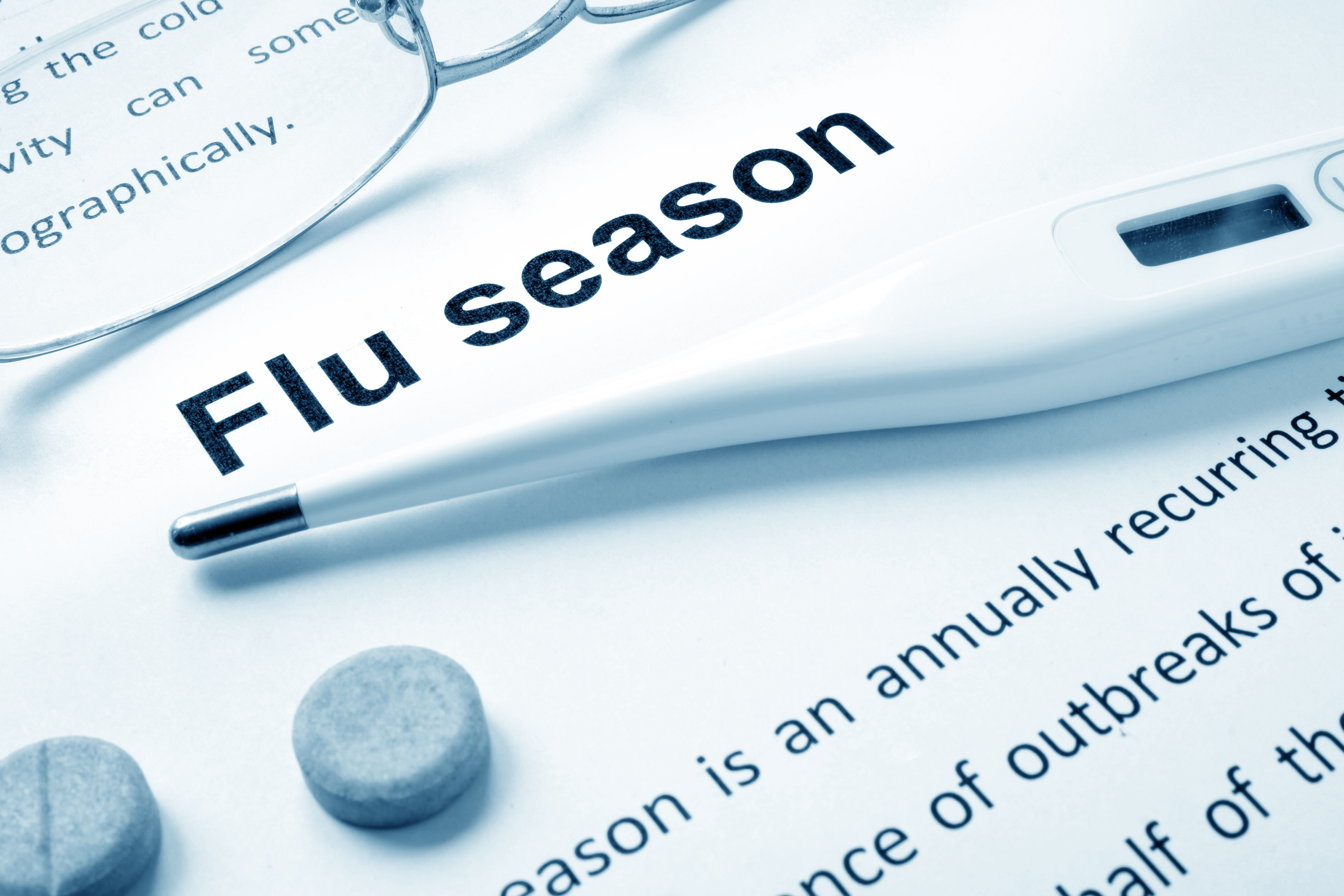 Article image for 'Rebound effect': Fears of a nasty flu season in winter 2022