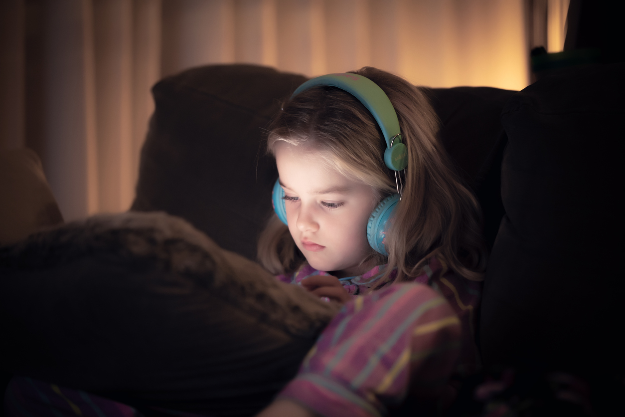Article image for Why measuring a child's screen time is more complex than it seems