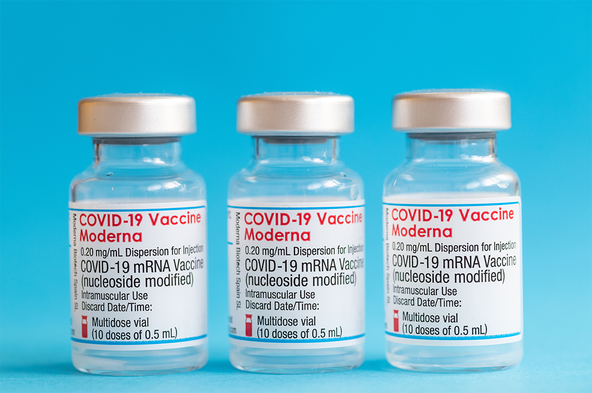 Article image for Addition to vaccine rollout 'very similar' to widely-used jab