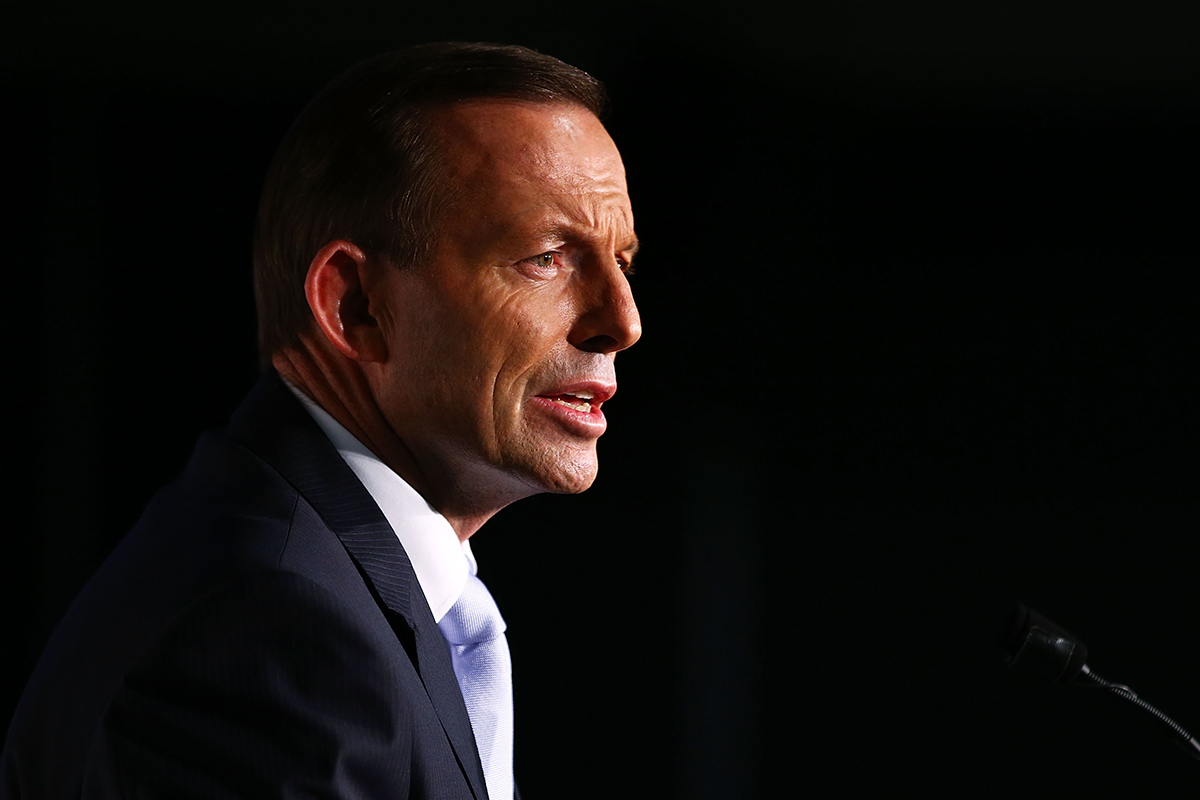 Article image for Former PM pushes for inquiry into nation's COVID response