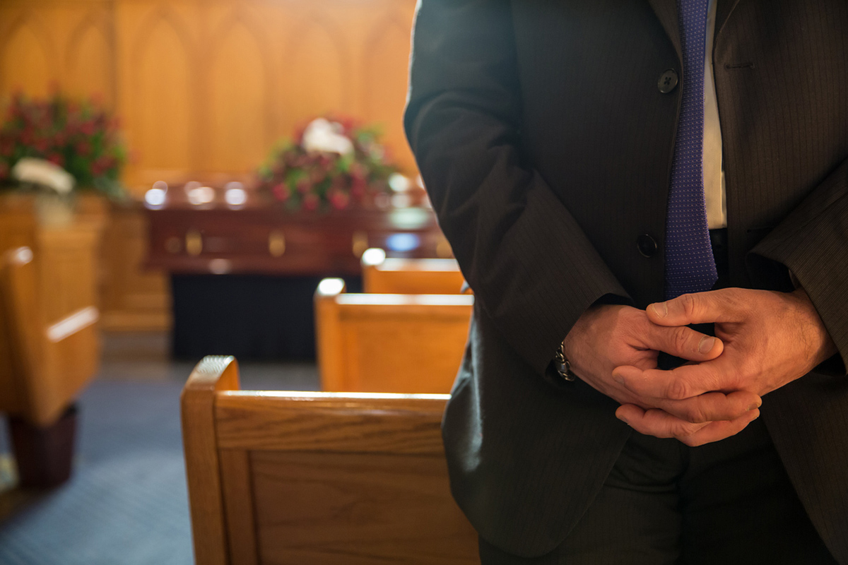 New laws considered to protect grieving families from funeral rip-offs