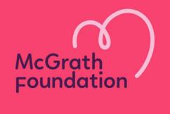 Additional McGrath Foundation nurses to make 'massive difference'