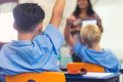 Study reveals Delta variant no worse in children